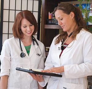 naturopathic doctor Toronto