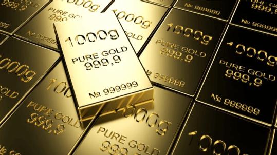 Gold Bullion in Toronto